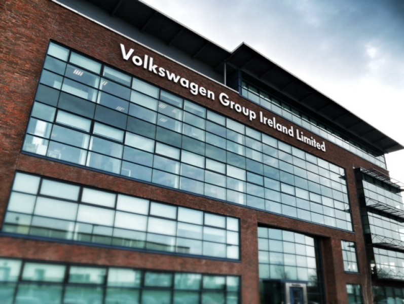 Volkswagen-Group-Ireland